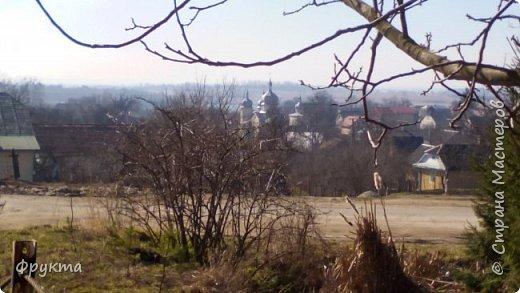 """Село Горышнее Львовской области, по-украински пишется """"Горишнє"""". Стоит там такой храм фото 43"""