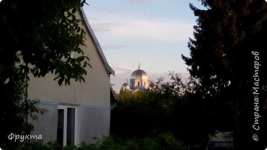 """Село Горышнее Львовской области, по-украински пишется """"Горишнє"""". Стоит там такой храм фото 49"""
