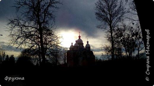 """Село Горышнее Львовской области, по-украински пишется """"Горишнє"""". Стоит там такой храм фото 14"""