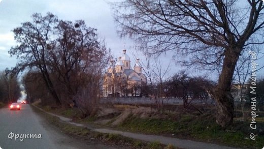 """Село Горышнее Львовской области, по-украински пишется """"Горишнє"""". Стоит там такой храм фото 17"""