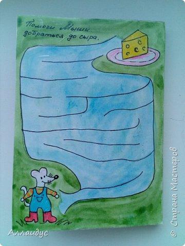 Увидела данную книгу на книжном сайте Лабиринт, автор Люси Казенс. Решила сделать повторюшку. Дочке очень нравится открывать окошки. Книг сделана из картона, заламинировала скотчем. фото 14
