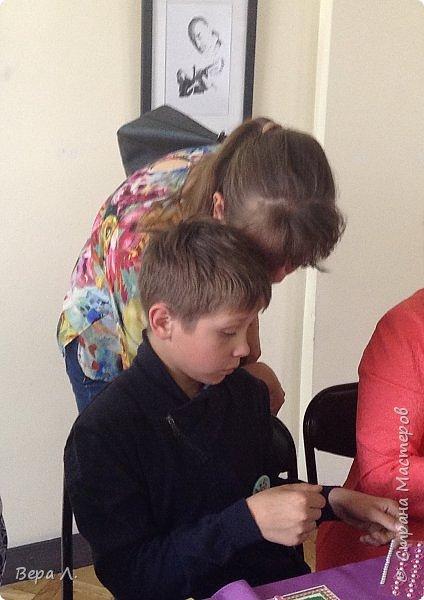 Утро дня до12 часов выдалось свободным. Свободное время?!! Уже в 8 часов Львовна осчастливила своим МК любителей желейных тортиков. фото 15