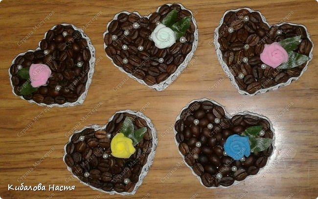 Кофейно-монетный топиарий для мужа на юбилей.Спасибо за МК цифр Мокси Оксане http://stranamasterov.ru/node/733385 фото 4