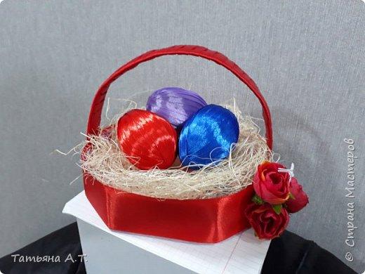 подарки к пасхе фото 1