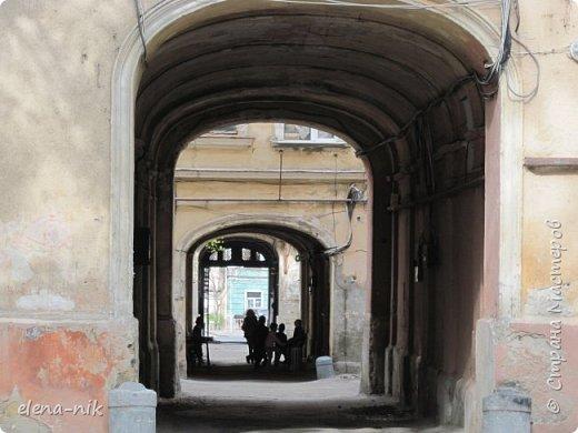 Доброго времени суток, Мастера и Мастерицы! Вы когда-нибудь бывали в Одессе?  Мне посчастливилось побывать в этом прекрасном городе, где каждый камень дышит историей. Хочу с вами поделиться впечатлениями об этом городе. фото 107