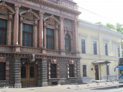 Доброго времени суток, Мастера и Мастерицы! Вы когда-нибудь бывали в Одессе?  Мне посчастливилось побывать в этом прекрасном городе, где каждый камень дышит историей. Хочу с вами поделиться впечатлениями об этом городе. фото 3