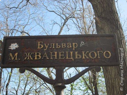 Доброго времени суток, Мастера и Мастерицы! Вы когда-нибудь бывали в Одессе?  Мне посчастливилось побывать в этом прекрасном городе, где каждый камень дышит историей. Хочу с вами поделиться впечатлениями об этом городе. фото 17