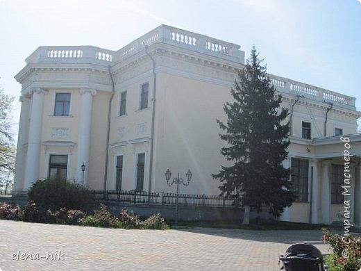 Доброго времени суток, Мастера и Мастерицы! Вы когда-нибудь бывали в Одессе?  Мне посчастливилось побывать в этом прекрасном городе, где каждый камень дышит историей. Хочу с вами поделиться впечатлениями об этом городе. фото 18