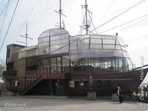 Доброго времени суток, Мастера и Мастерицы! Вы когда-нибудь бывали в Одессе?  Мне посчастливилось побывать в этом прекрасном городе, где каждый камень дышит историей. Хочу с вами поделиться впечатлениями об этом городе. фото 113