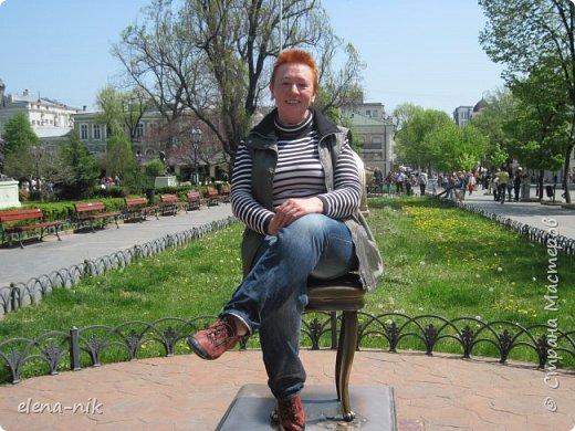 Доброго времени суток, Мастера и Мастерицы! Вы когда-нибудь бывали в Одессе?  Мне посчастливилось побывать в этом прекрасном городе, где каждый камень дышит историей. Хочу с вами поделиться впечатлениями об этом городе. фото 74