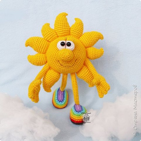 Солнышко фото 2