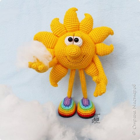 Солнышко фото 4