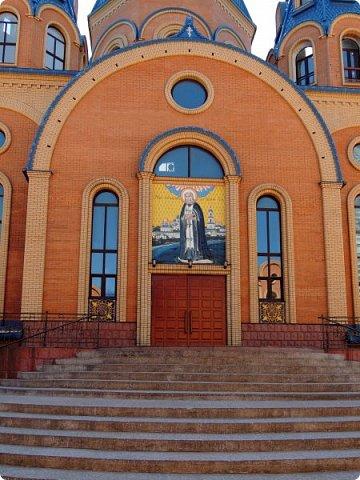 Церковь Державной иконы Божией Матери в Чертанове. фото 3