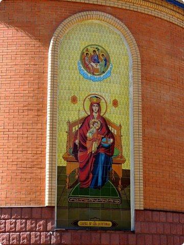Церковь Державной иконы Божией Матери в Чертанове. фото 6