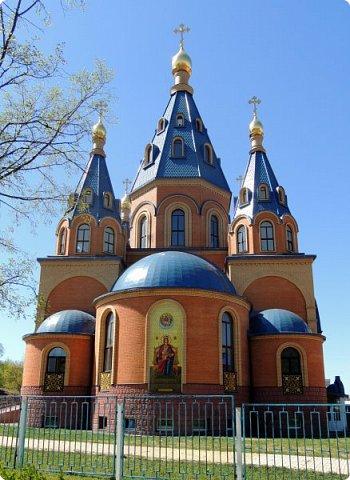 Церковь Державной иконы Божией Матери в Чертанове. фото 5