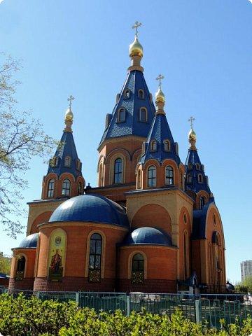 Церковь Державной иконы Божией Матери в Чертанове. фото 7