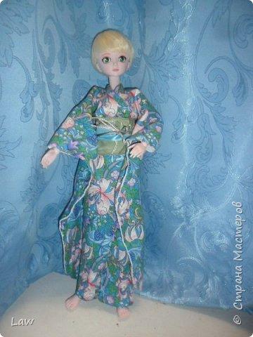 Кимоно для Алиски фото 3