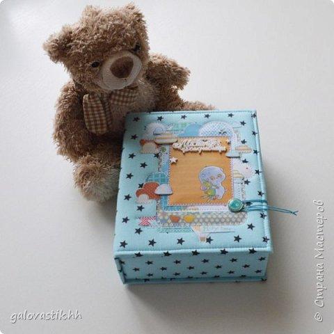Почти год на к рождению замечательного малыша я делала наборчик - фотоальбом папочку для документов и бебибук фото 2
