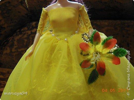 Кукла - шкатулка Бэль фото 3
