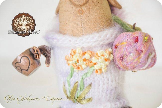 Ежик Гай живет в лесу Шамана в долине Еловых лап. Он торопится на вечеринку в стиле «Алиса в Стране чудес». Любит кушать мох с медовыми пылинками из любимой кружечки. А еще у него есть необычный гриб с горы Ветров! Это гриб Люминор. Кристаллы на шляпке гриба ночью светятся. фото 9