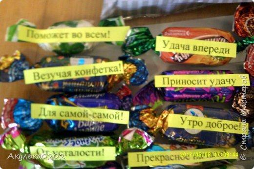 Сегодня я получила посылку от чудесного человека- Марковой Оксаны , которая живет здесь http://stranamasterov.ru/user/216554  !!Общий вид фото 5