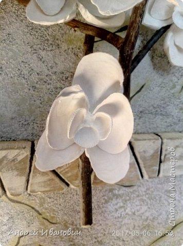 Панно Орхидеи фото 5