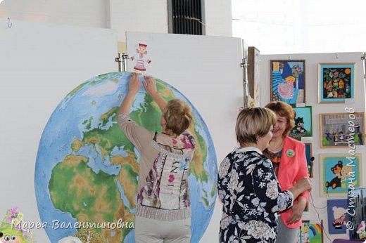 """""""Дети планеты"""" в Бресте. фото 27"""