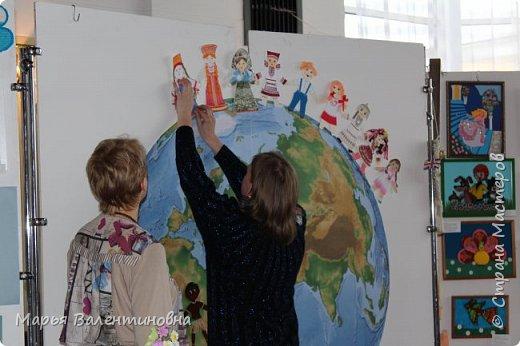 """""""Дети планеты"""" в Бресте. фото 30"""