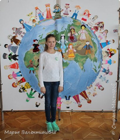 """""""Дети планеты"""" в Бресте. фото 38"""