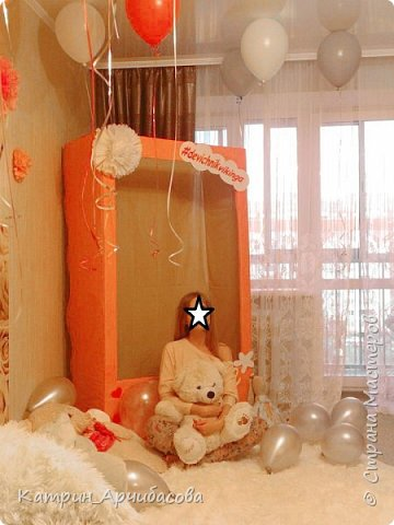 "идеи на девичник. ""пижамная вечеринка"" фото 4"