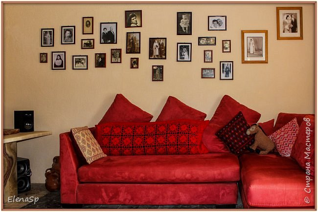 Чехлы на подушки фото 4