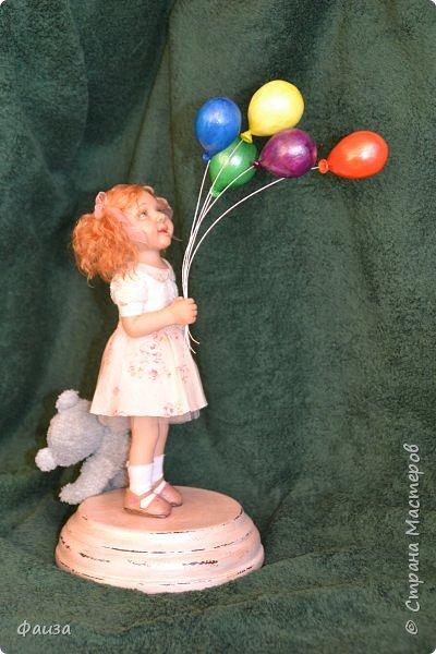 Кукла Анечка фото 2