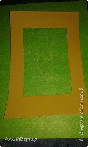 Рамка для фотографии формата 15*21. Очень просто, эстетично и практично. фото 8