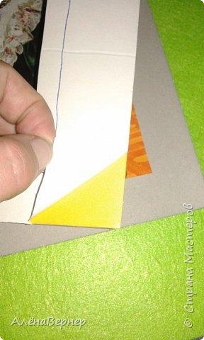 Рамка для фотографии формата 15*21. Очень просто, эстетично и практично. фото 10