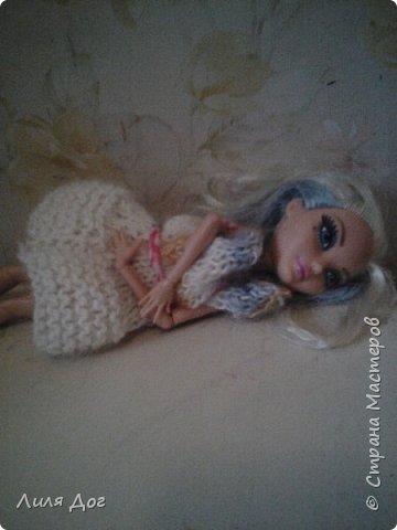 Давайте знакомиться. Я-Клементина. Урождённая Дарлинг Чарминг. Люблю сладкое, вязанную одежду и животных. фото 3