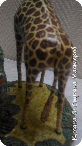 """Добрый вечер!! принимайте в гости """"зоопарк"""", примерный размер каждой 30 см на 30 см , жирафика мне заказали - а улит сам собой родился - но обоими я не очень довольна работами - дались мне оочень тяжело и по задумкам и по раскрасу - на какой то стадии пропала муза и все тут)) а может дело не в музе а просто слишком сложновато для меня( фото 10"""