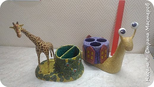 """Добрый вечер!! принимайте в гости """"зоопарк"""", примерный размер каждой 30 см на 30 см , жирафика мне заказали - а улит сам собой родился - но обоими я не очень довольна работами - дались мне оочень тяжело и по задумкам и по раскрасу - на какой то стадии пропала муза и все тут)) а может дело не в музе а просто слишком сложновато для меня( фото 3"""
