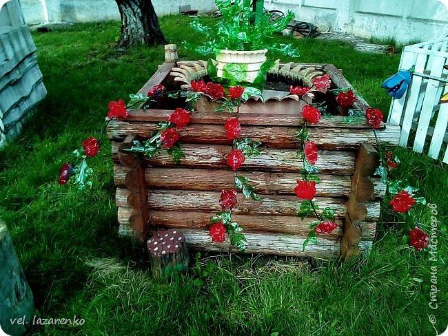 """Сказка """"Колобок"""" на площадке в детском саду фото 3"""