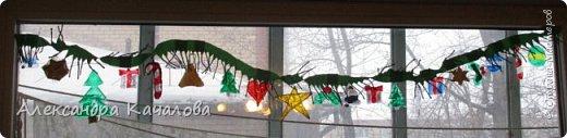 Календарь встречи Рождества. фото 3