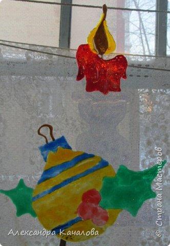 Календарь встречи Рождества. фото 4