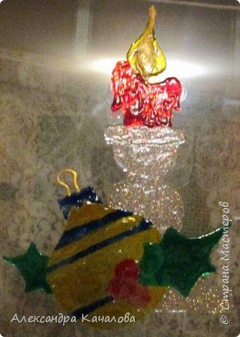 Календарь встречи Рождества. фото 5