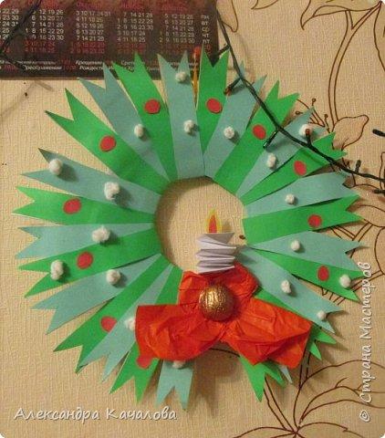 Календарь встречи Рождества. фото 6