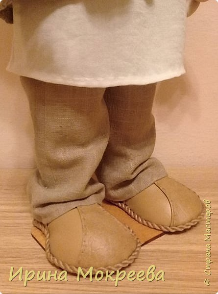 Здравствуйте жители страны мастеров , сегодня закончила работу над  новой куклой . Кукла предназначается в подарок  от подчинёных своей начальнице. фото 5