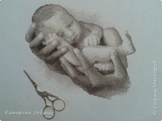 Малыш на руках ОТЦА фото 2