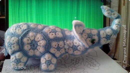 Сборный слоник! фото 4