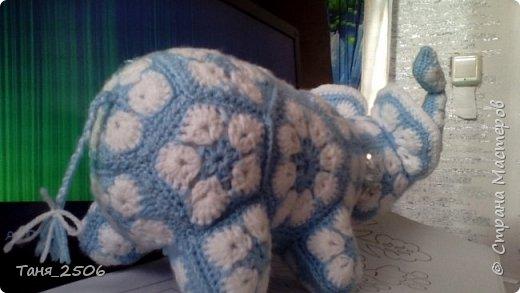 Сборный слоник! фото 2