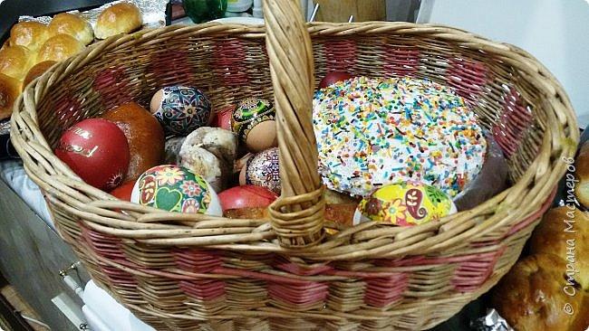 Всем доброго времени суток! Вчера был Чистый Четверг, и по традиции, нужно было красить яйца. В этом году я решила разнообразить традиционные яйца с яйцами в технике декупаж.  фото 8