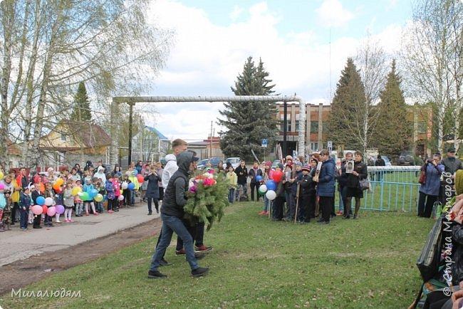 Вот и прошли митинги, шествия, концерты и торжества к Дню Победы. И по всей стране прошествовал Бессмертный полк.  фото 19