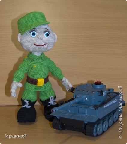 Солдатики фото 3