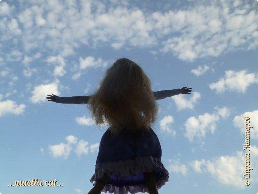 приветики! чего-то я задержалась со сдачей  работы))))сегодня у меня моделькой будет Ванесса. ну-с,не буду томить,приступим к работе.ссылка на конкурс http://stranamasterov.ru/node/1093995?tid=2174 фото 11